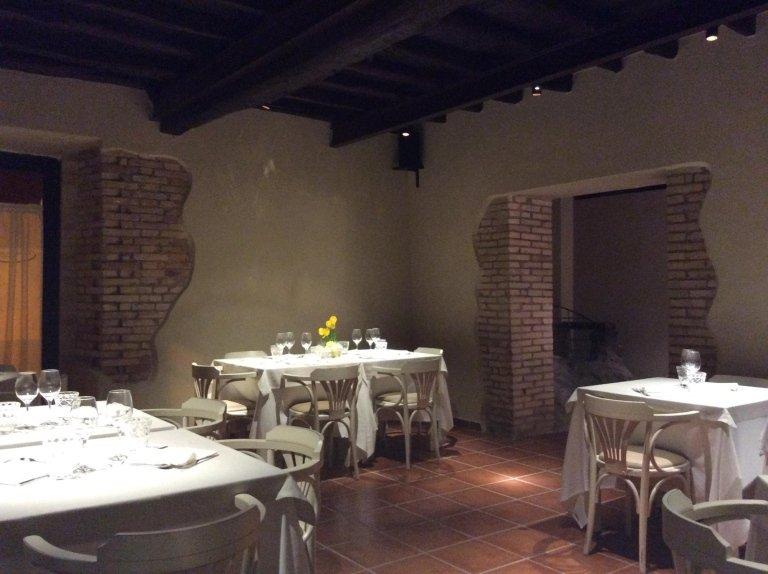 hostreria del mercato Frascati