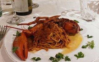 piatti di mare