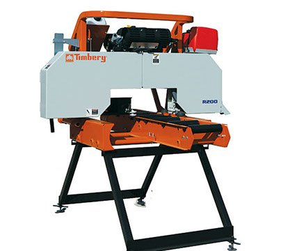 R200 Band Resaw