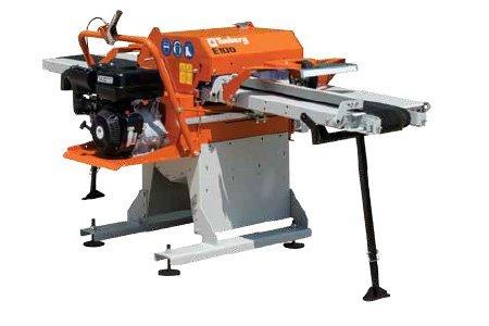 E100 Lumber Edger
