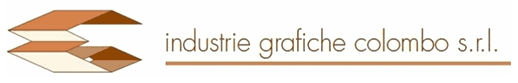 INDUSTRIE GRAFICHE COLOMBO - LOGO