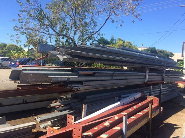 Recycling Services in Brisbane   Bunneys Demolitions   474954562