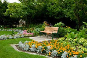 Garden Maintenance Services Macclesfield Bloomin Gardens