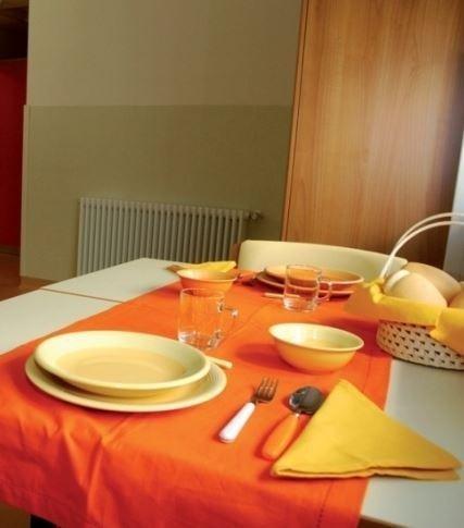 pasti Casa di riposo Orsi Mangelli