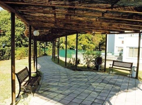 struttura Casa di riposo Orsi Mangelli