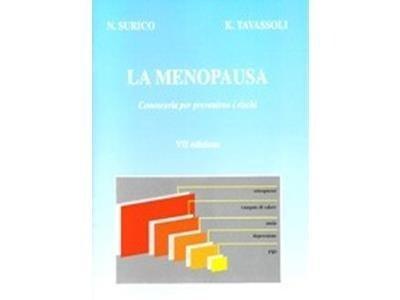la menopausa Prof. Kambiz Tavassoli