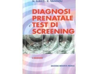 diagnosi prenatale Prof. Kambiz Tavassoli