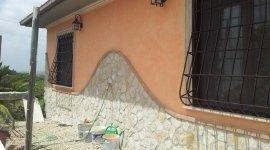 ristrutturazioni esterne, interne, pittura
