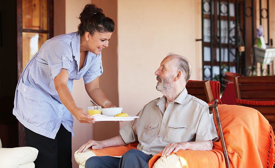 Aged care services in Warrnambool