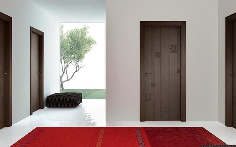 porte interno casa