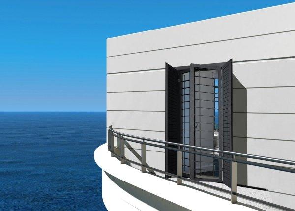 infissi di sicurezza torre del greco