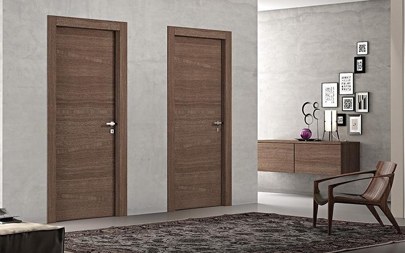 Porta rovere - Torre Del Greco - Napoli - Home Design