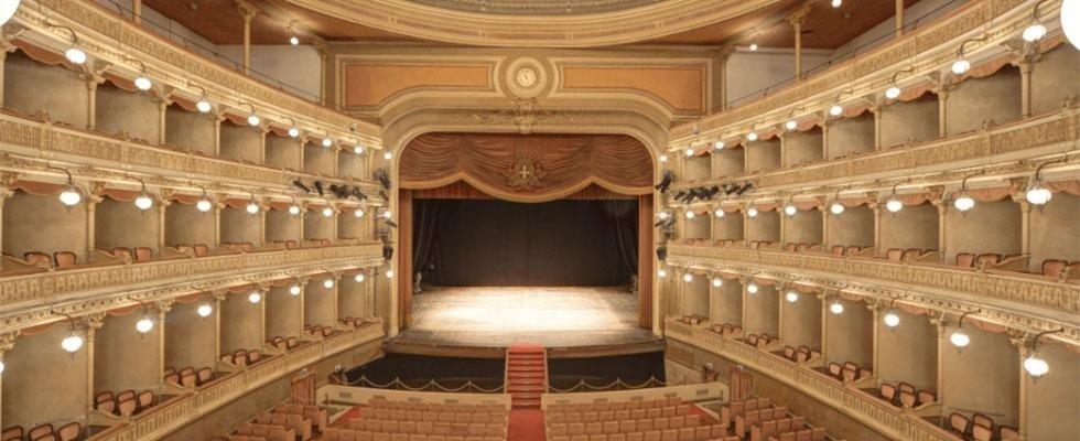 Spettacoli Teatro Coccia Novara