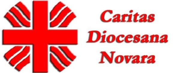 Associazioni del Volontariato, Caritas Novara