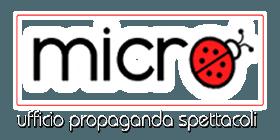 Ufficio Propaganda Spettacoli Micro, Novara