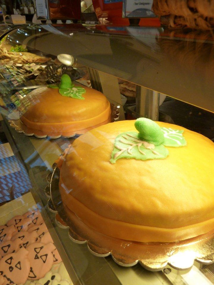 banco frigo torte
