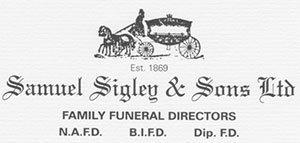Samuel Sigley & Sons logo