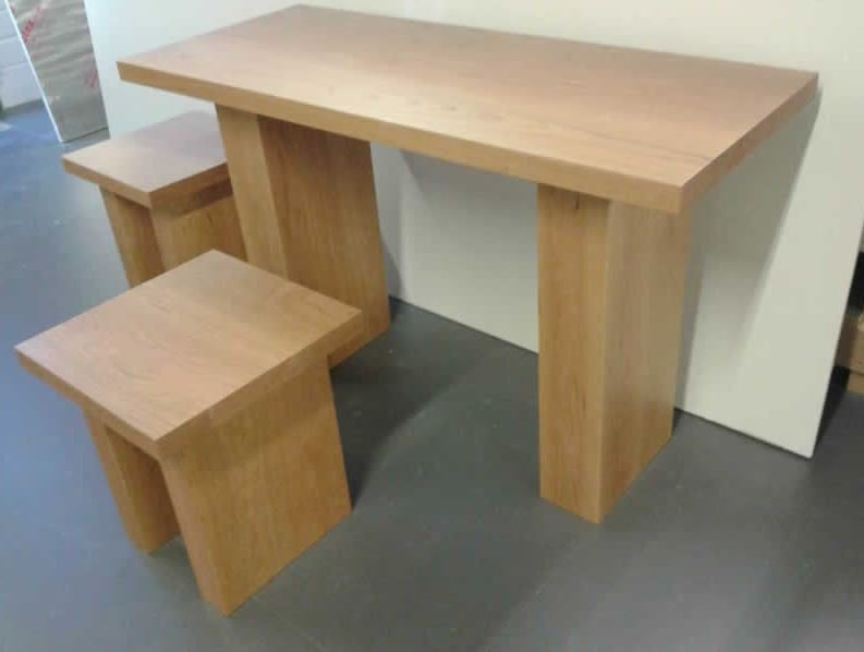 Wooden furniture experts