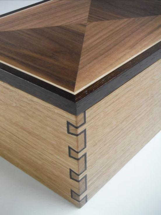Bespoke wooden items
