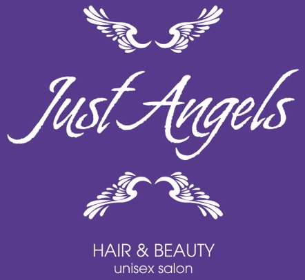 Just Angels logo