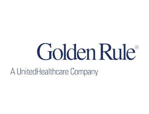 Golden Rule Logo