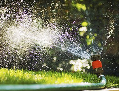 perth turf supplies watering services