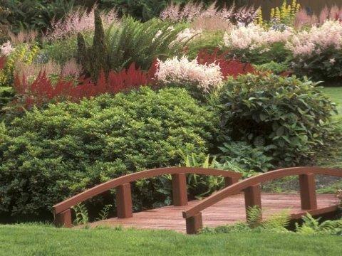 Manutenzione di giardini