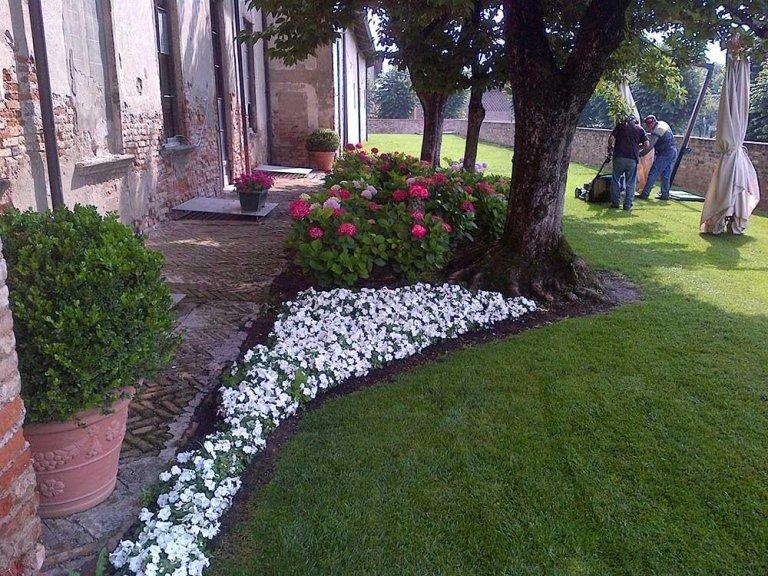 Manutenzione giardini bergamo miani gardens giardini - Giardini bergamo ...