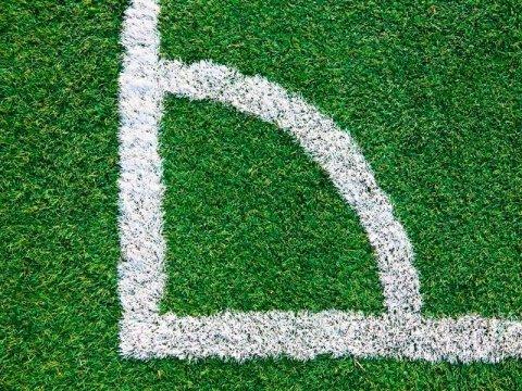 Verde sportivo