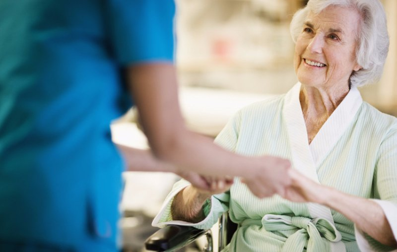 complex care for elders