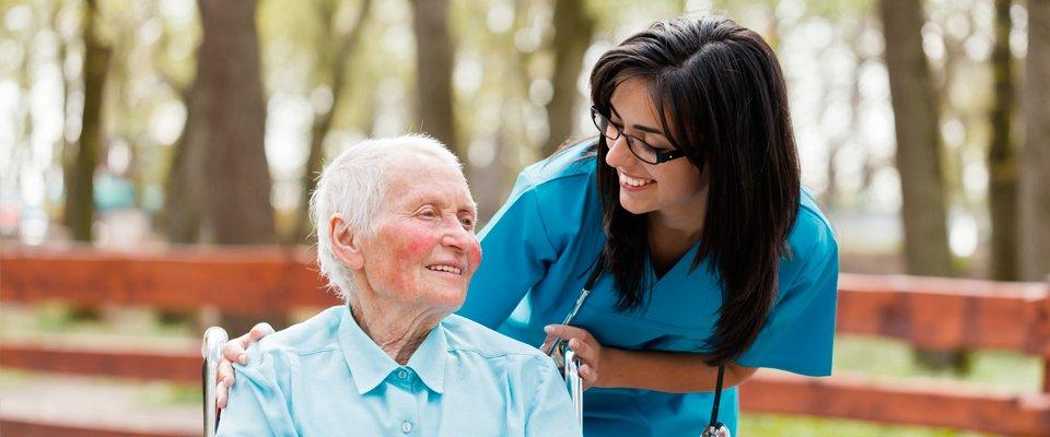 Expert dementia care