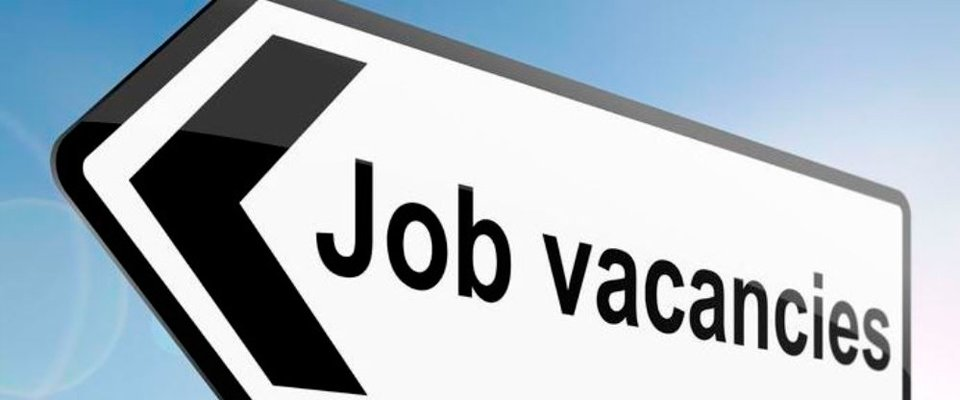 job vacancies board