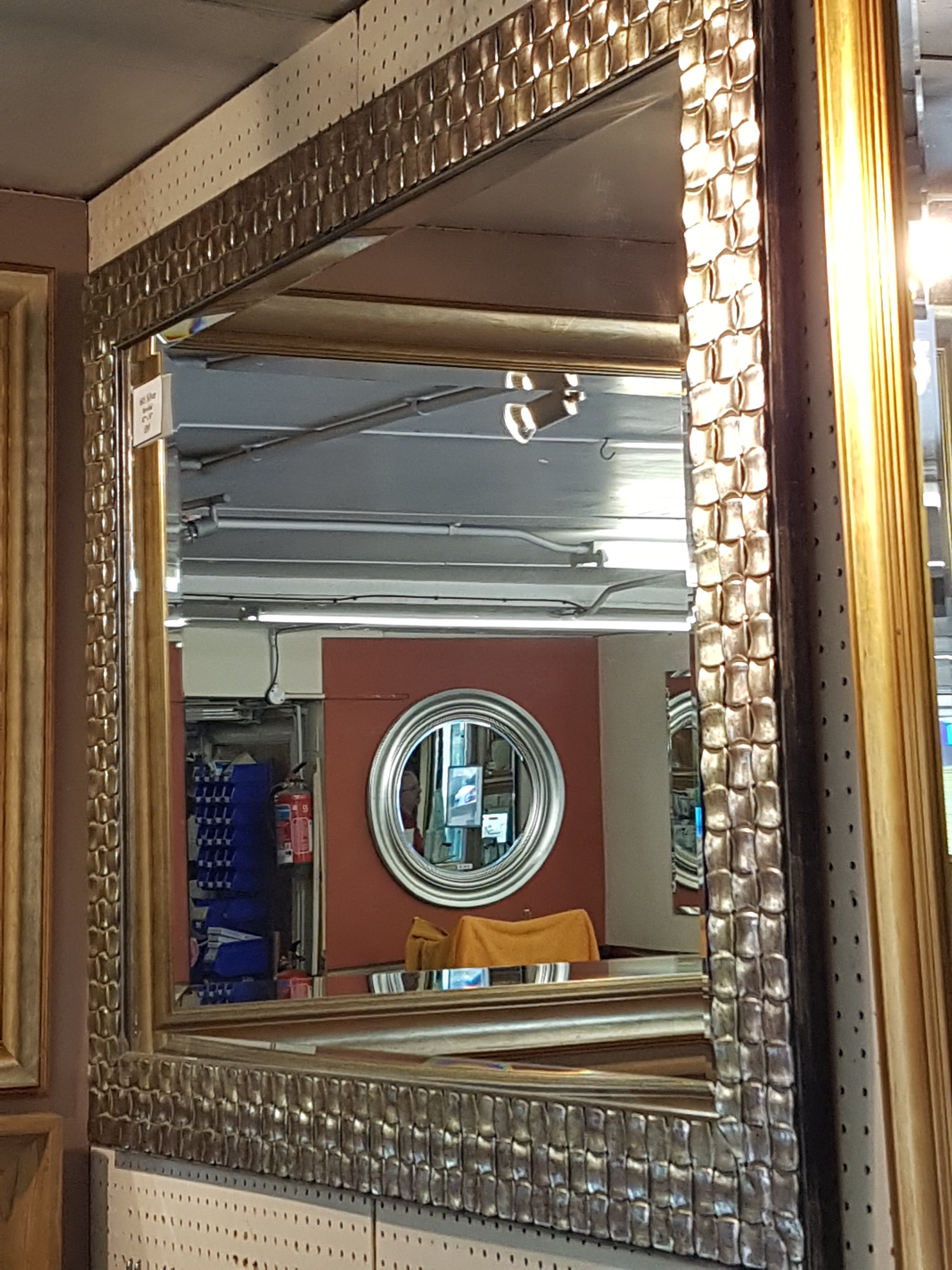 Glass and mirror installation in reading for Mirror installation