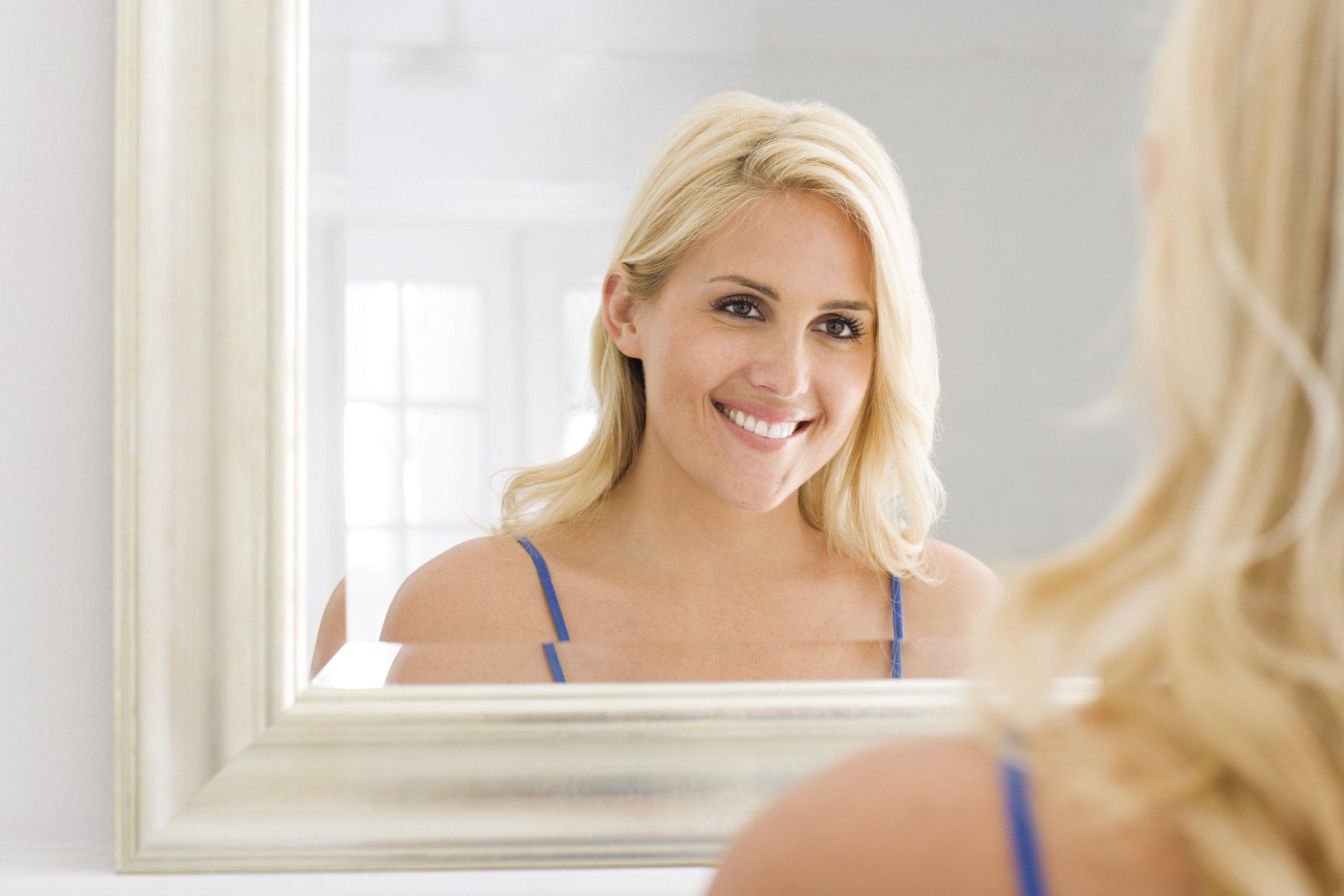 mirror sales