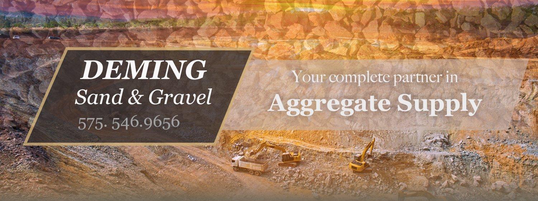 Deming Sand & Gravel