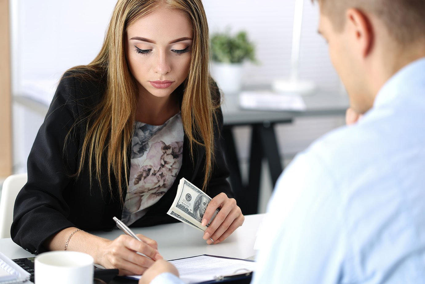 Investment fraud lawyers in Fayetteville, AR