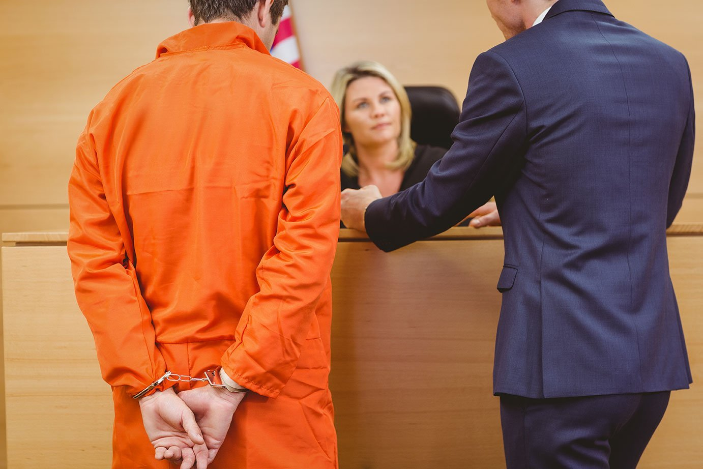 Aggravated assault lawyers in Fayetteville, AR.