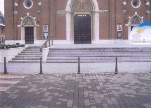 Piazzale della Chiesa