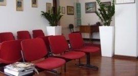 sala attesa, studio dentista