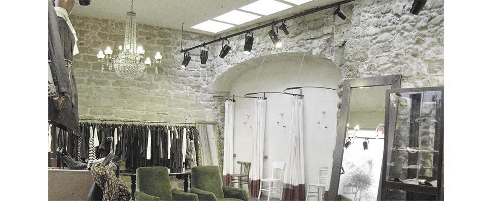 atelier moda