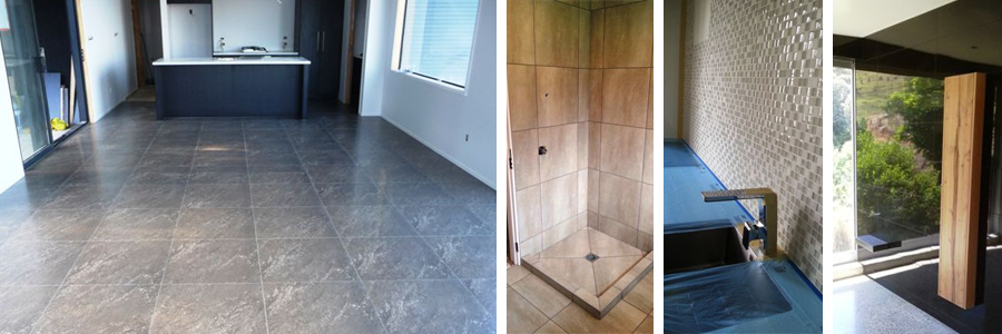 The results of our Northland tiling service