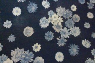 tessuto crisantemo