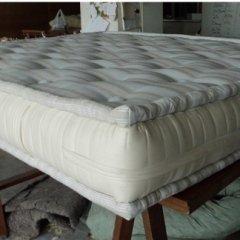 materasso di lana ibrido
