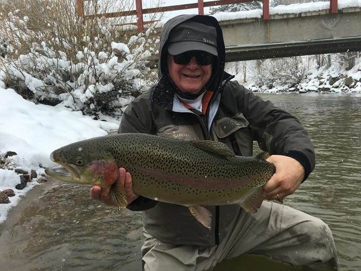 North Fork Ranch Fly Fishing Gallery