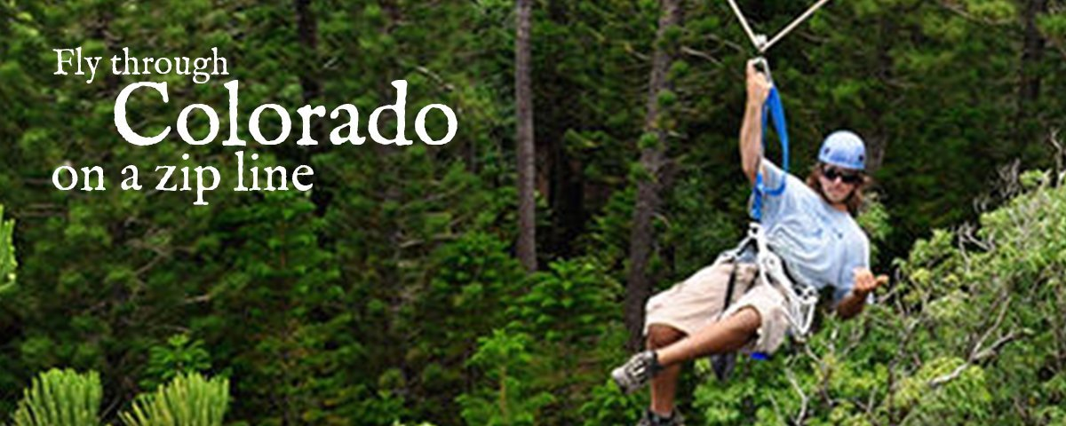 North Fork Ranch Zip Line Tours