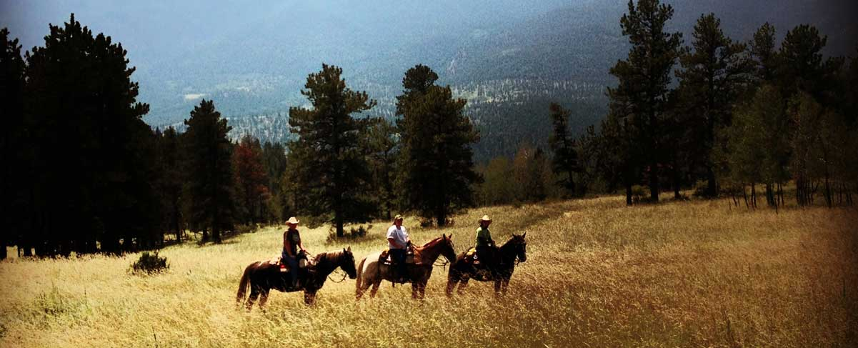 North Fork Range Rates and Packages