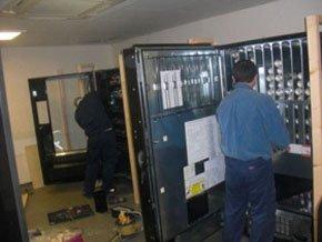Drinks vending machines - Langley Moor, County Durham - Tailored Vending - Vending Machine