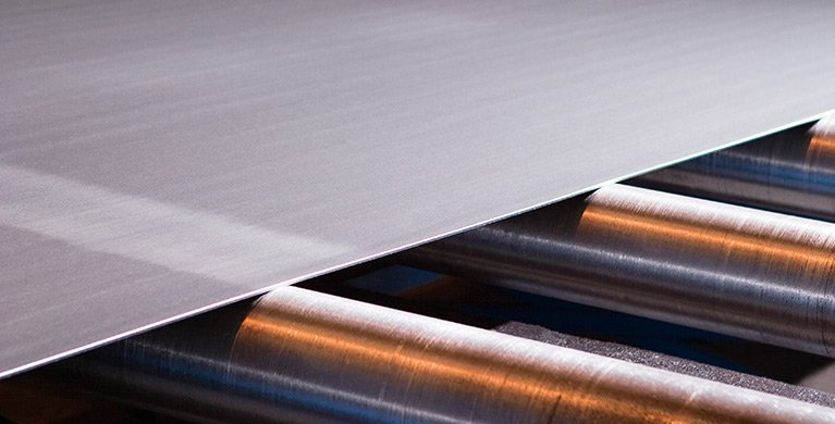 Sheetmetal Production