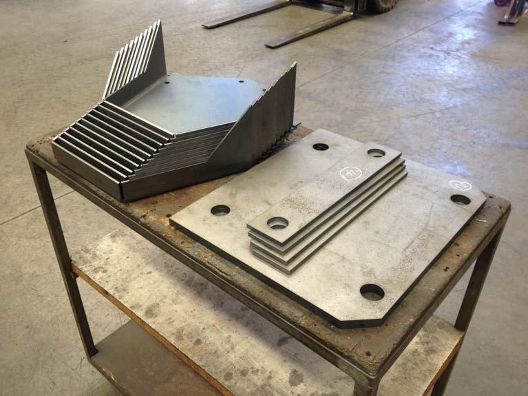 Laser Cutting Perth C Amp S Sheetmetal Pty Ltd