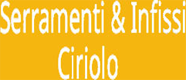 SERRAMENTI & INFISSI CIRIOLO-LOGO